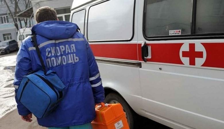 Второй за неделю пьяный пациент в Омске напал на врача скорой помощи