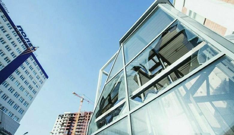 Минобороны завершает работы по остеклению квартир после взрывов под Ачинском