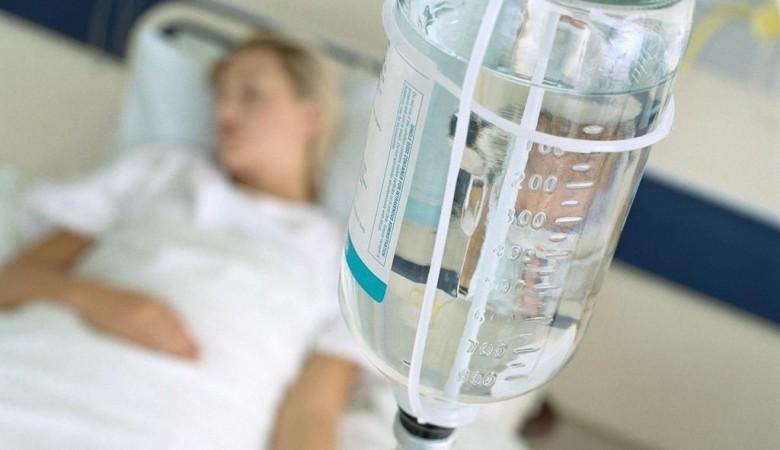 Почти 30 пострадавших от отравления в закусочной Тувы остаются в больницах