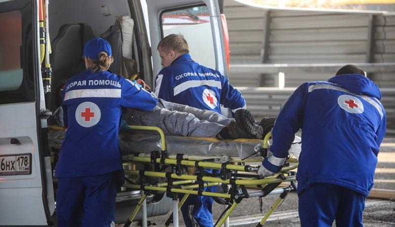 В Иркутской области восемь человек отравились холодцом