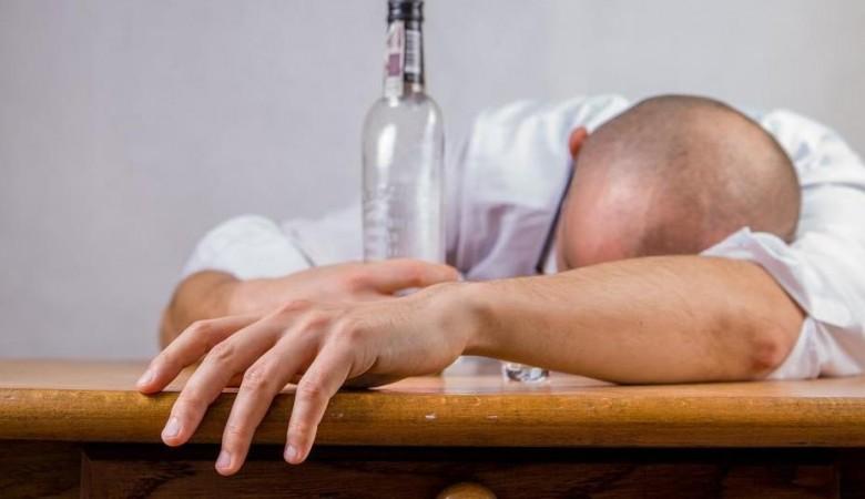 Граждане  Красноярского края отравились суррогатным спиртом
