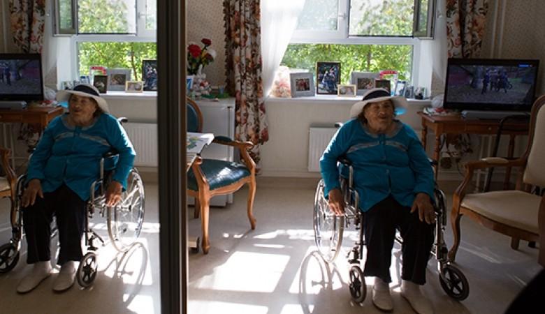 ВКрасноярске возбудили уголовное дело против дома престарелых