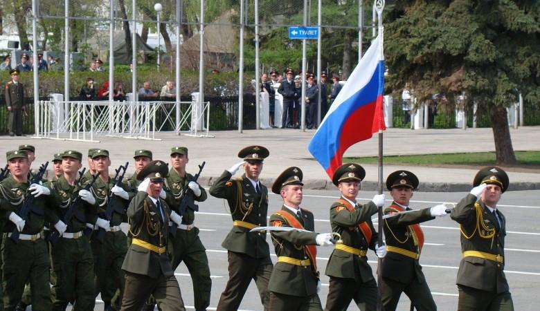 В Красноярске отменили массовые мероприятия, запланированные на май и июнь