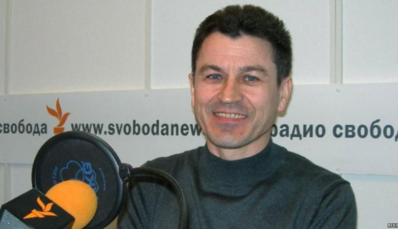 ВБарнауле напали настоличного репортера Григория Пасько