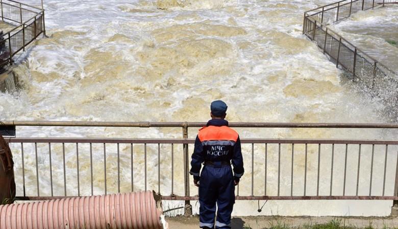 В Забайкалье эвакуировали более 400 человек из-за паводка