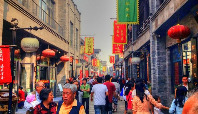 В Пекине впервые за месяц не выявили новых случаев заражения COVID-19