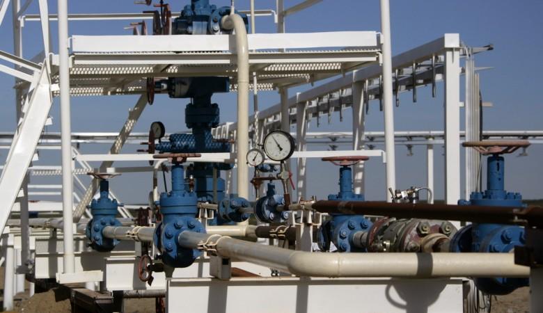 Предприятия «Норникеля» завершили строительство скважин на Пеляткинском месторождении