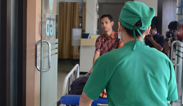 Новосибирская инфекционная больница может принять 120 инфицированных COVID-19