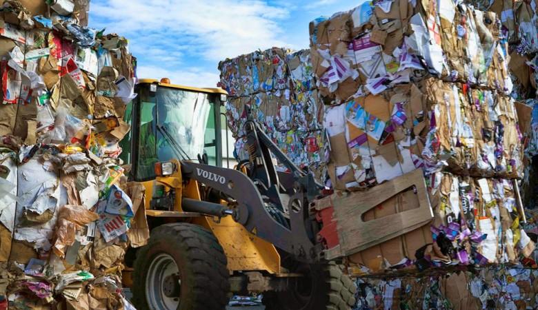 Два мусоросортировочных комплекса должны заработать в Омской области в 2019 году
