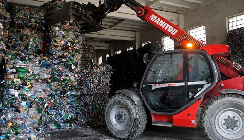 Красноярский край намерен получить от федерации 1,3 млрд руб на строительство мусоросжигающих заводов