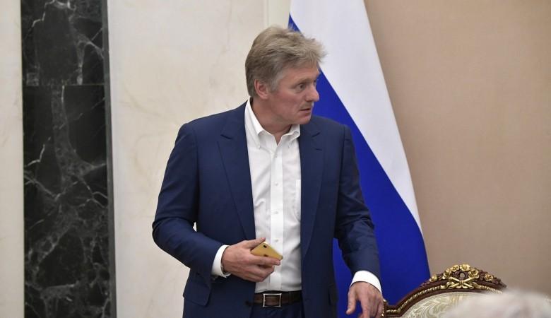 В Кремле назвали триумфом итоги голосования по поправкам к Конституции
