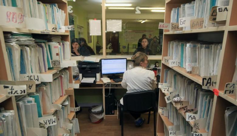 Минздрав Казахстана планирует полностью отказаться от бумажного документооборота