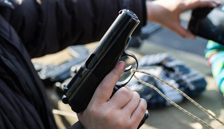 Пистолет на замену ПМ пойдет в серию в этом году