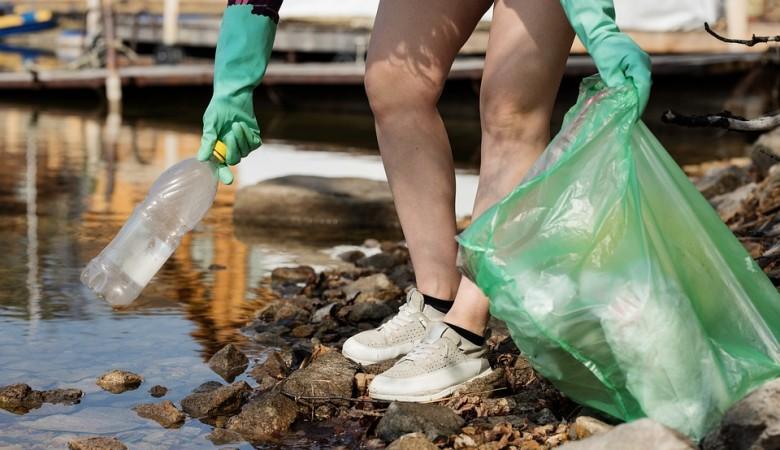 Томские ученые разрабатывают реактор для производства биоразлагаемого пластика