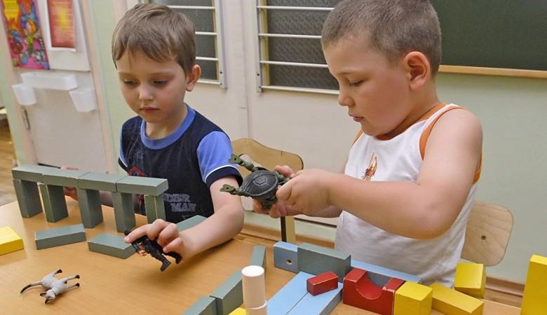 Новый детский сад открыли в забайкальском селе, пострадавшем от наводнения в 2013 году