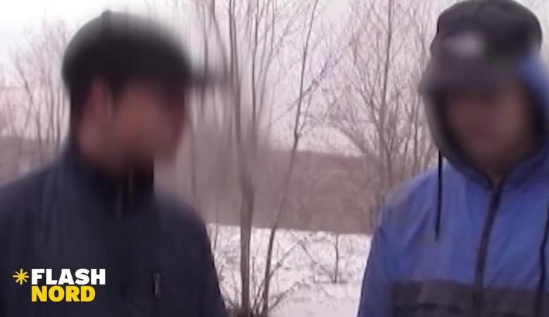 ФСБ задержала двух подростков, планировавших массовое убийство в школе