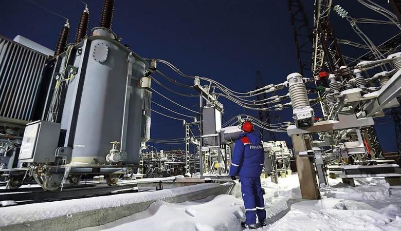 ФСК вложит 1 млрд рублей в реконструкцию крупнейшей подстанции Сибири