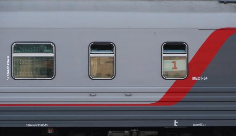 Дело завели после изъятия тротиловой шашки у пассажира поезда «Новосибирск — Владивосток»