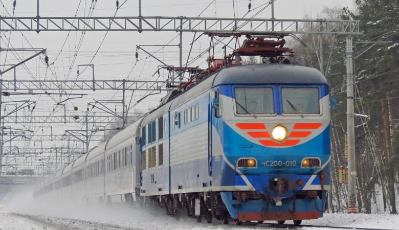 Дневной экспресс запущен между Иркутском и Улан-Удэ