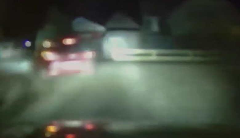 Иркутский подросток без спросу взял машину матери и устроил погоню с полицией