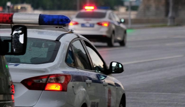 Пьяный водитель в Иркутской области сбил четверых на остановке