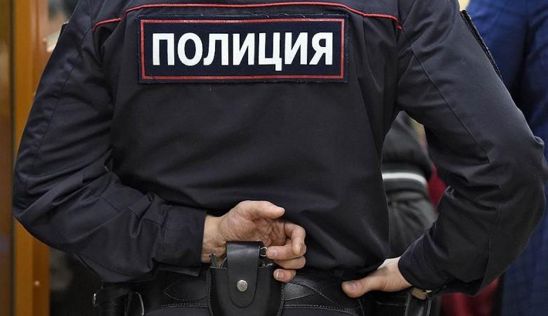 Полицейский в Забайкалье получил условный срок за пытки задержанного на допросе