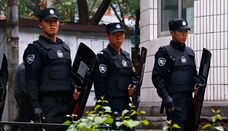 Неизвестный мужчина ранил 20 детей в одной из школ Пекина
