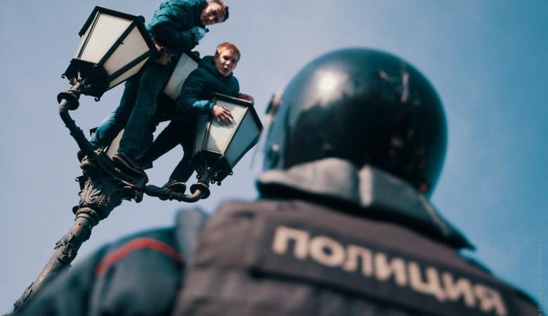 Кремль попросил не проводить воспитательных работ по митингам среди школьников и студентов