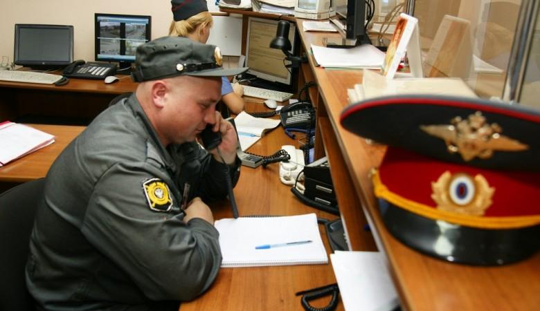 Иркутянин, испугавшийся гнева супруги, проинформировал милиции о своем похищении