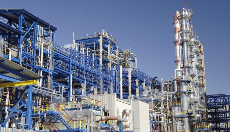 ИНК начала проектирование Иркутского завода полимеров