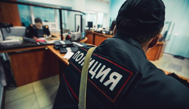 Полиция в Новосибирске проверит данные о попытке выбросить второклассницу из окна школы