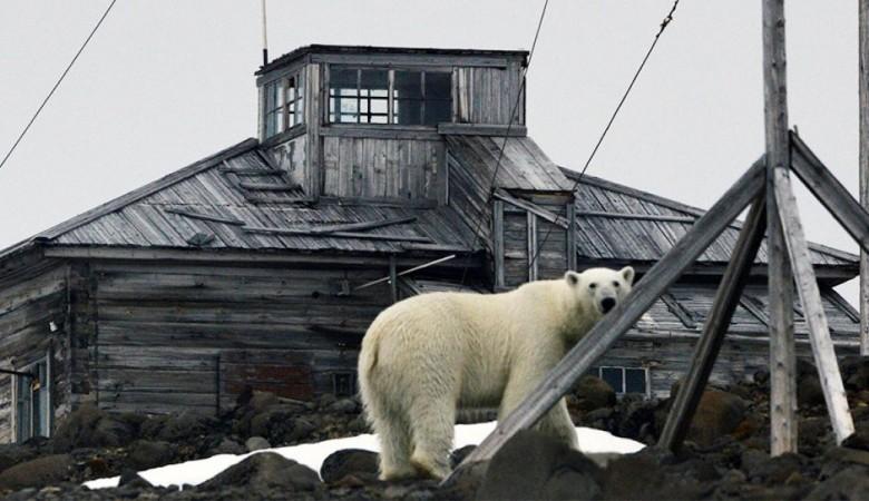 В Красноярске разработали проект по модернизации полярных поселков