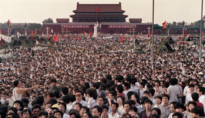 Численность населения Китая достигла 1,399 млрд человек