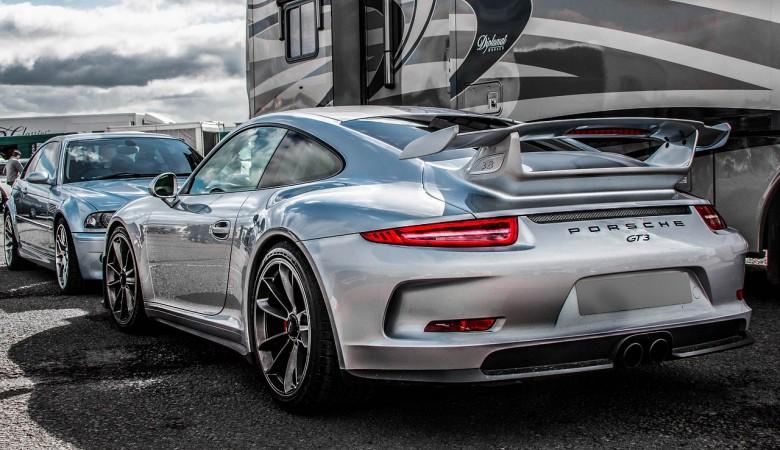 Porsche отзывает с китайского рынка более 2 тыс. моделей Panamera и Boxster