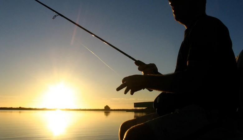 Сотрудники МЧС Хакасии провели соревнования по спортивной рыбалке