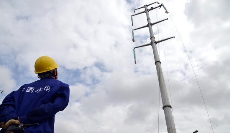 PowerChina может принять участие в строительстве парогазовой установки в Омской области