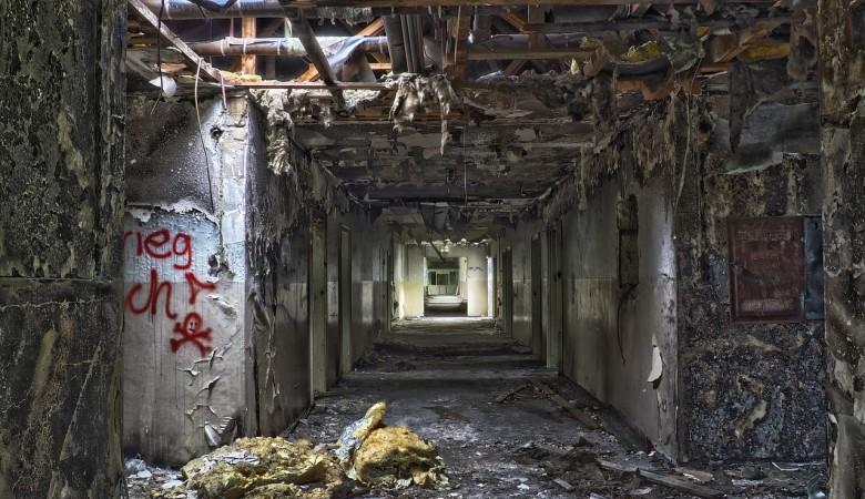 Дело возбуждено после гибели трех человек при пожаре на складе в Новокузнецке