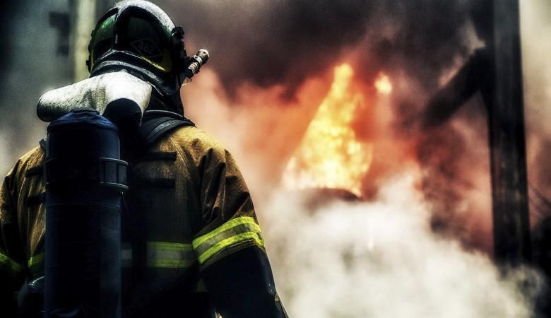 ВУсть-Илимске врезультате пожара погибли две женщины иребенок