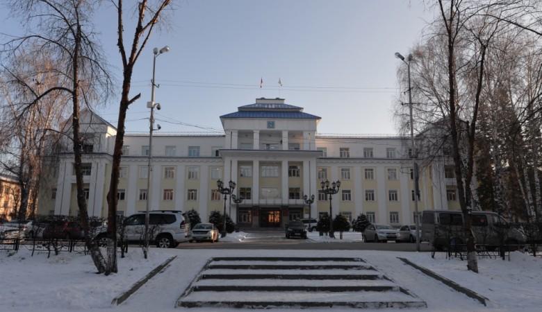 В Республике Алтай сформировано правительство
