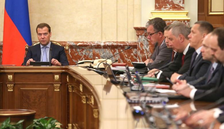 Правительство РФ хочет закрыть госпрограммы по развитию образования, здравоохранения, сельского хозяйства