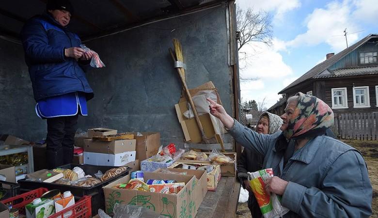 Банки готовы предоставить льготы предпринимателям, пострадавшим в наводнении в Иркутской области