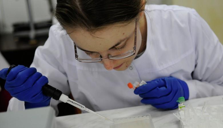 Томские ученые к 2020 году создадут препарат, который сможет и обнаруживать, и лечить рак