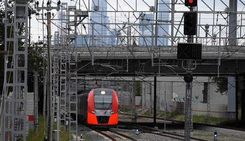 Новосибирская область просит РЖД организовать пригородное движение на грузовом участке Транссиба