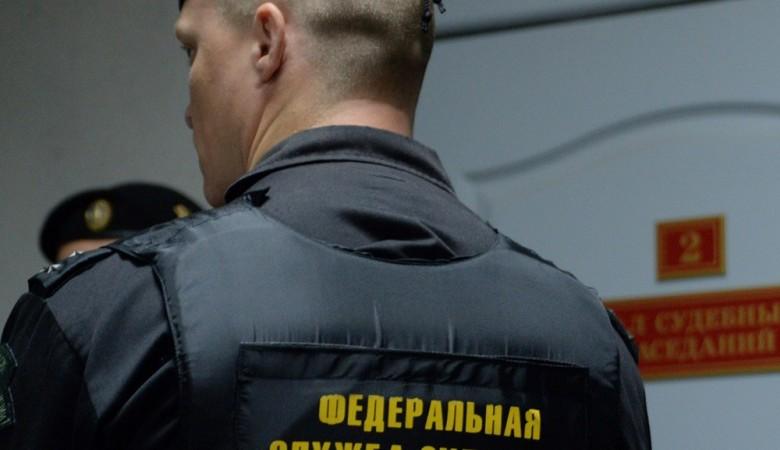 Руководитель службы судебных приставов Омской области подозревается в получении взятки
