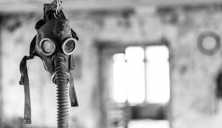 Омичи вновь жалуются на химические запахи в воздухе