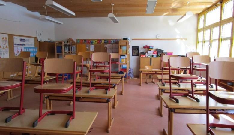 Десятилетний школьник умер на физкультуре в Красноярске