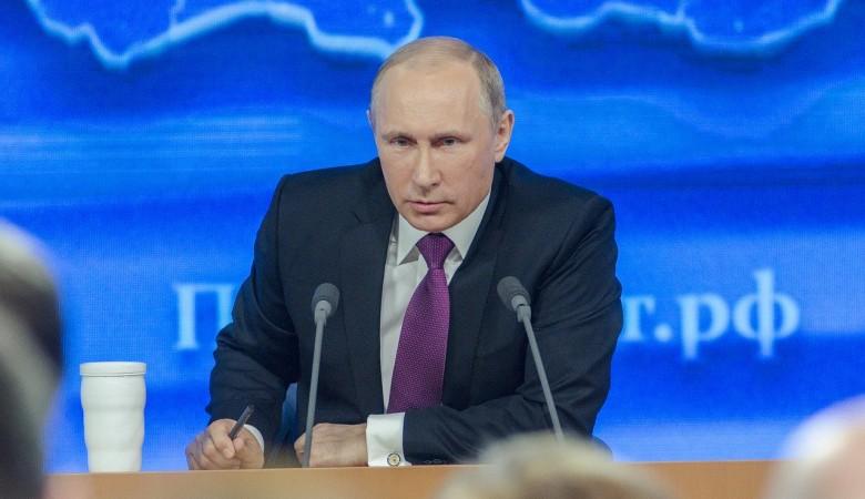 Путин поручил изменить закон об охране окружающей среды после ЧП в Норильске
