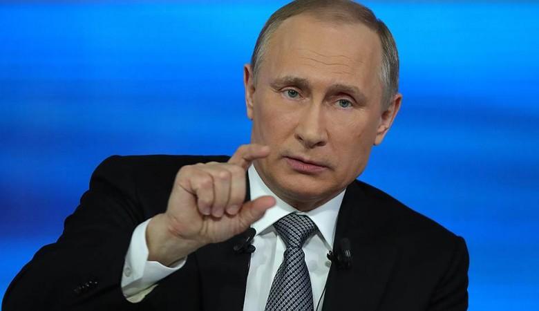 Многодетным семьям будут выделять по 450 тыс. рублей на погашение ипотеки - Путин