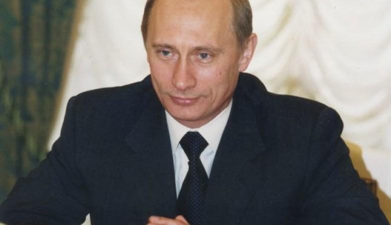 Житель Новосибирска продает автограф Путина за 900 тыс. рублей