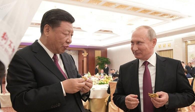 Китайский и российский руководители запланировали в 2019 году обменяться визитами - глава МИД КНР